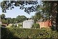 SJ2319 : Waen Farm by P Gaskell