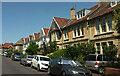 ST5775 : Dundonald Road, Bristol by Derek Harper