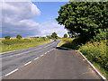 SE2290 : A685 near  Patrick Brompton by David Dixon