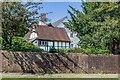 TQ1750 : Pixham Mill Cottage by Ian Capper