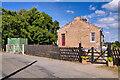 SE2389 : Crakekall Station House by David Dixon
