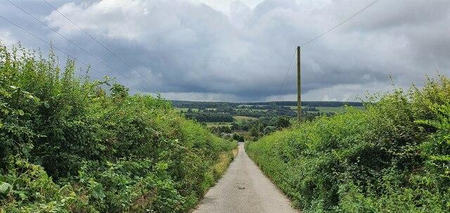 Fyfield, Wiltshire