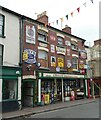 SO6024 : Ross on Wye - Gwalia independent store by Rob Farrow