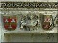 SK5239 : Church of St Leonard, Wollaton by Alan Murray-Rust