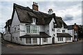 TF2422 : Ye Old White Horse Thatched Pub, Spalding by Brian Deegan