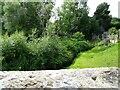 SO8994 : Bridge View by Gordon Griffiths