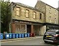 NS9981 : Former butcher's shop by Richard Sutcliffe