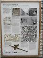 "SP5105 : ""Archaeology Around Westgate"" Information Board by David Hillas"