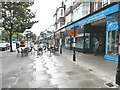 SD3317 : Southport revisited - Lord Street by Oliver Dixon