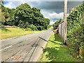 NX9762 : A710 at Drumburn by David Dixon