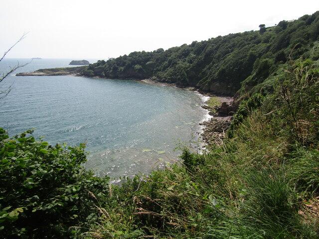 Torquay - South West Coast Path