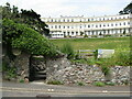 SX9263 : Torquay - Osborne Hotel by Colin Smith