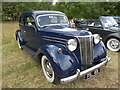 TF1207 : 1948 Ford Pilot at the Maxey Classic Car Show - August 2021 by Paul Bryan