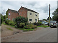 SO8651 : House on Brockhill Lane, Norton, Worcestershire by Chris Allen