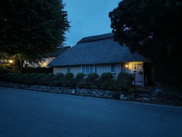 Thatched Cottage, Bosham Lane