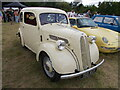 TF1207 : 1950s Ford Anglia E494A at the Maxey Classic Car Show - August 2021 by Paul Bryan