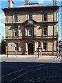 SE1633 : Former Bradford Register Office building, Manor Row by Rich Tea