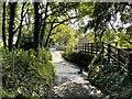 SC2782 : Glenmooar Ford by John Walton