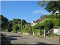 SZ0490 : St. Osmund's Road, near Poole by Malc McDonald