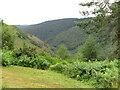 SX7289 : Castle Drogo - Teign Gorge by Colin Smith