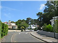 SZ0791 : Prince of Wales Road, Bournemouth by Malc McDonald