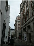 TQ2980 : From Paddington to Piccadilly (209) by Basher Eyre