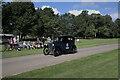 TF0422 : The Course Car by Bob Harvey