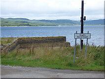 NR9384 : Argyll's Secret Coast by Thomas Nugent