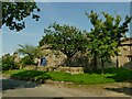 SE0560 : Church of St John the Baptist, Appletreewick by Stephen Craven