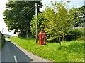 SE0660 : Skyreholme phone box by Stephen Craven