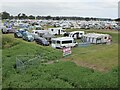 SO8540 : Upton's Sunshine Festival by Philip Halling