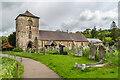 SO3828 : St Michael's Church by Ian Capper