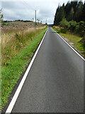 NR9381 : The B8000 road by Thomas Nugent