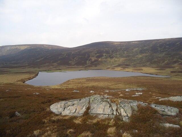 Loch Tilt