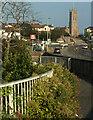 SX9473 : A379, Teignmouth by Derek Harper