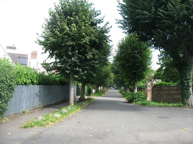 Church Avenue, Stoke Bishop, Bristol