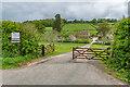 SO3729 : Home Farm by Ian Capper