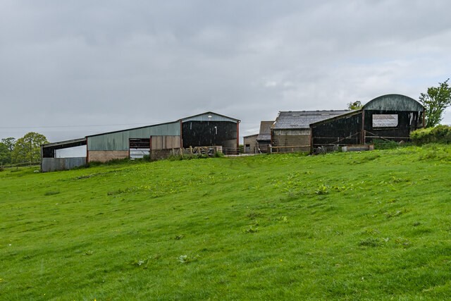 Cott Farm