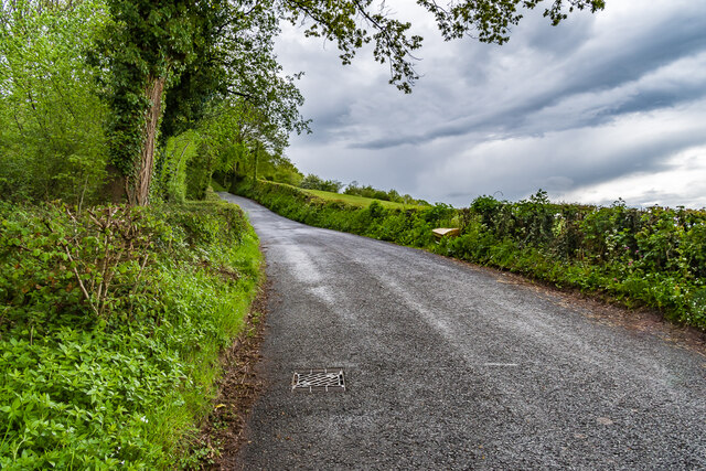 Cwm Road