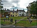 SK7102 : The Marketplace, Billesdon by Neil Theasby
