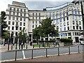 SP0787 : Old Square, Birmingham by Robin Stott