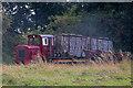 SJ9928 : Amerton Railway - locomotive Gordon by Chris Allen