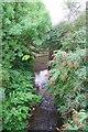 SJ8597 : River Medlock From Fairfield Street by Glyn Baker