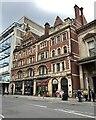SP0787 : Pitman Building, Corporation Street, Birmingham by Robin Stott