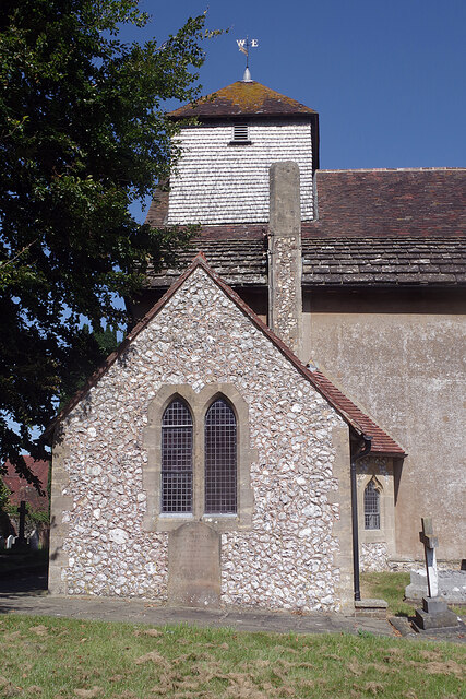 Clayton Church by Stephen McKay