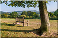 SO3830 : Seat by Ian Capper