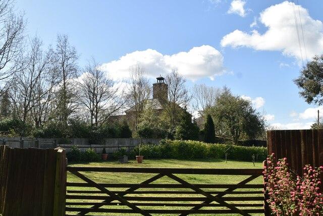 Roman Catholic Chapel, Calehill Park