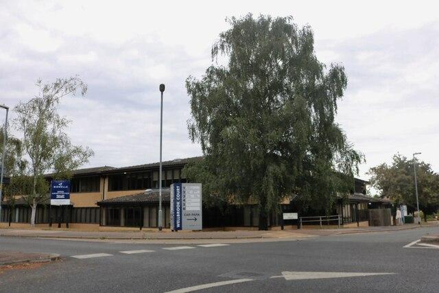 Wellbrook Court, Girton