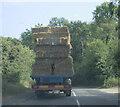 TF0616 : A load of Hay by Bob Harvey