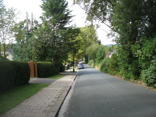 Mariners Drive, Sneyd Park, Bristol
